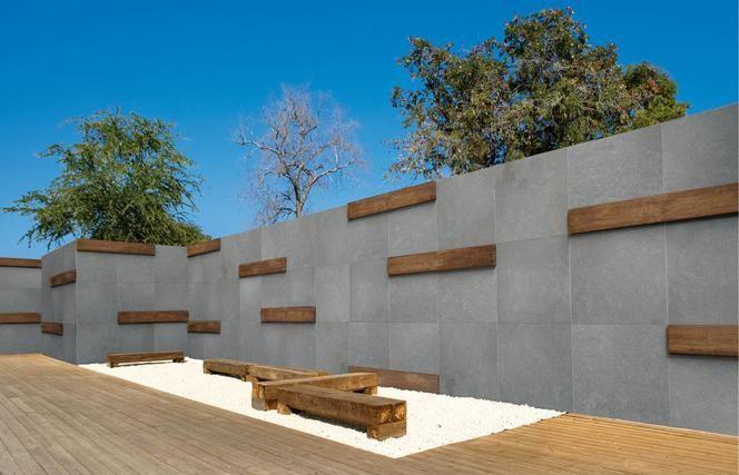 тонкий бетон